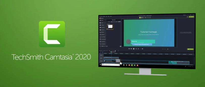 Camtasia Review - TechSmith Camtasia 2020