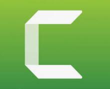 Camtasia Review - Logo