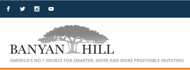 Freedom Checks Review - Banyan Hill