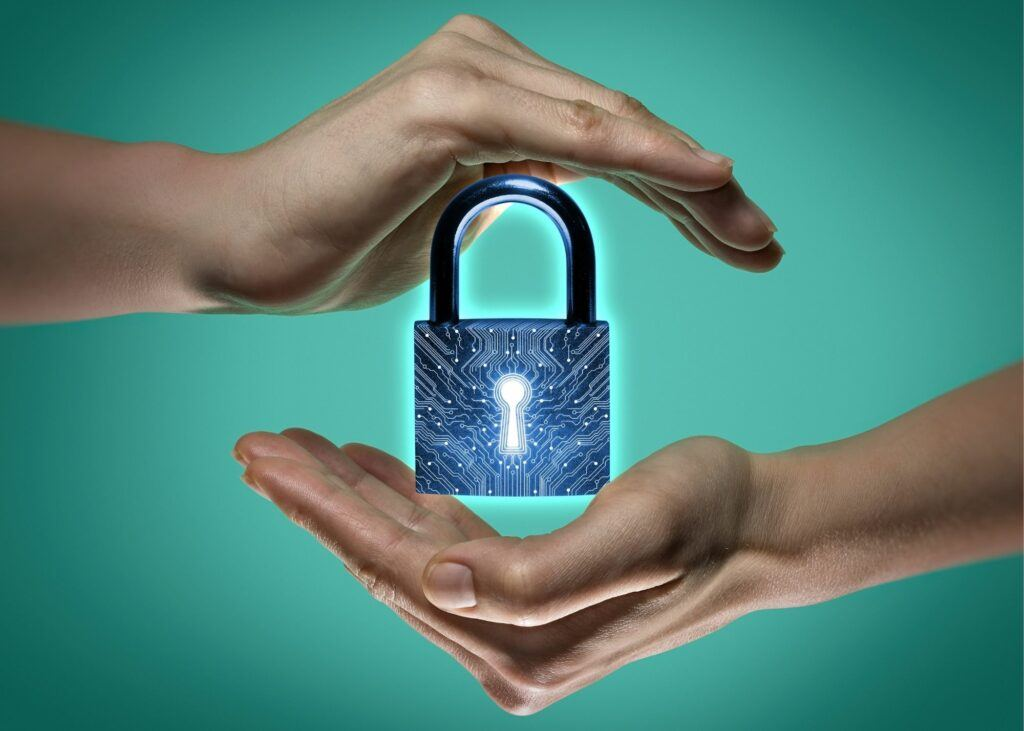 Technology Profits Confidential Review - under lock and key